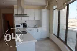 Three bedrooms Flat with two bathrooms GCC only