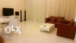Fully Furnished Apartment For rent at Um Al Hassam (Ref No:13UHZ)
