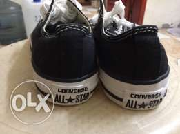 brand new original converse shoe ladies size 39