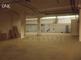 shop for rent in Manama 2400 m2