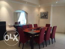 3 Bedrooms Fully Furnished Apartment in Mahooz