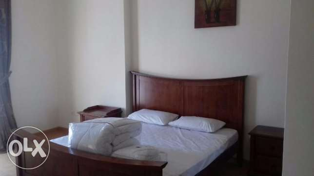 Luxury furnished 2 bedroom apartment for rent in Juffair