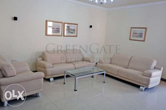 Two Bed Apt with a Large Private Terrace