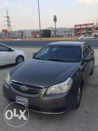 Chevrolet epica LS 2007 . family car ,neat and clean,expat owned