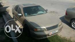 nissan maxima 1998 for sell