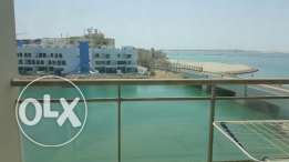 Apartment in Amwaj 2 bedroom fully furnished