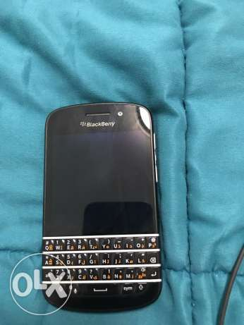 blackberry for sale Q10