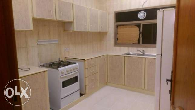Fully Furnished Family Flat For Rent in Juffair