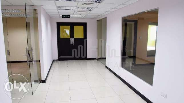 Highly sought after office located in Adliya