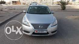 Nissan Sentra 1.6 L Full Automatic Well Maintained 2013 Model
