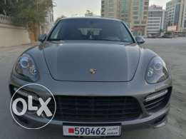 For sale Porsche Cayenne GTS model 2013