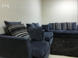 Luxurious 7 Seater Sofa Set