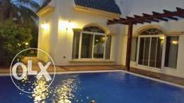 sei furnished villa with private pool jasara