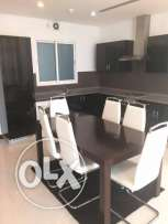 For rent fully furnished apartment with modern furniture in the Seef D