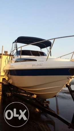 2008 Silver Craft 26 Ft for Sale