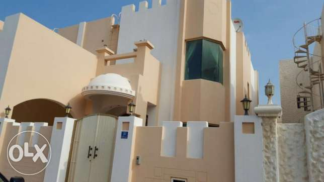 For Rent Villa In Qalali fully furnished r