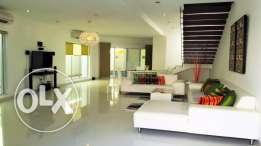 Fully furnished Modern Villa in Ghalali, All inclusive!