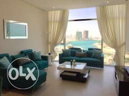 Reef-Island.Brand new 2 bedrooms luxury apartment for Sale.