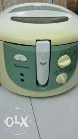 Frying machine المنامة -  2