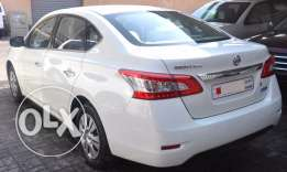 Nissan Sentra 2013 Model Good Condition for sale