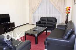 2 bedroom apartment fully furnished in Juffair inclusive