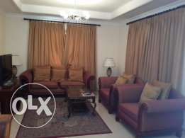 3 Bedroom fully furnished villa for rent with swimming pool inclusive