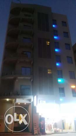 Amazing Luxury Flats in Adliya.Electricity ,Internet and Furniture