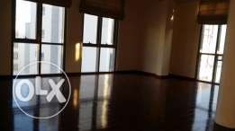 2 bed Apartment spacious semi furnished in New hidd