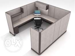 For Rent: Office in Seef Area. Ref: MPI0073