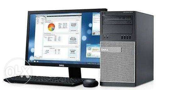 Dell Cor i5 Desktop