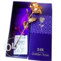 For sale golden rose