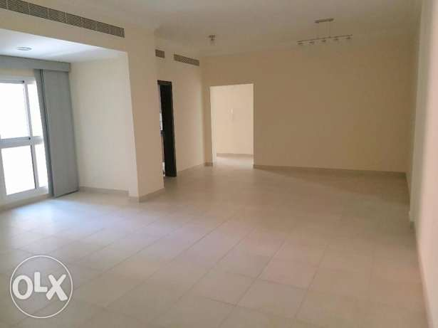 Semi Furnished apartment for rent at Sanad (Ref No:2SDM)