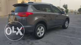 Toyota RAV4 model 2014 ungent sale