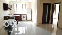 Brand new 2 BHK flat/ Semi Furnished Brand new Full kitchen appliances
