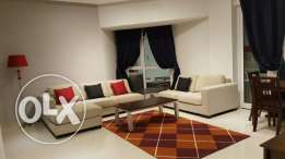 Beautiful 2 bedroom fully furnished in New hidd/ inclusive