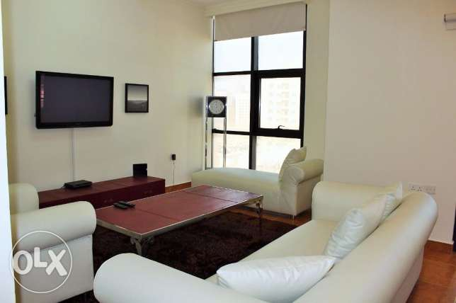 Amazing 3 bedroom fully furnished in Juffair
