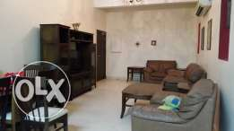 Close to Saudi causeway 2 BR furnished for RENT