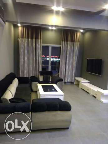Amazing fully furnished flat for rent
