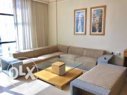 Sea View Apartment for Rent in Juffair. Ref: MPI0198