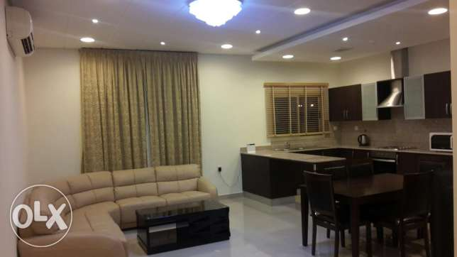 Stylish 2 BR flat in Saar close Sant crest school
