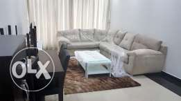 Brand new 2 bedroom flat for rent in Busaiteen