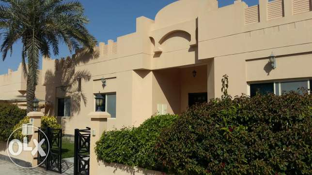 Modern Fully 4 BR villa in Barbar / Private pool