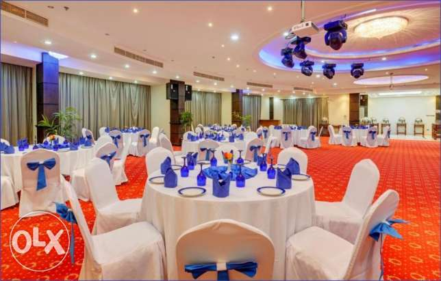 Banquet for all your events