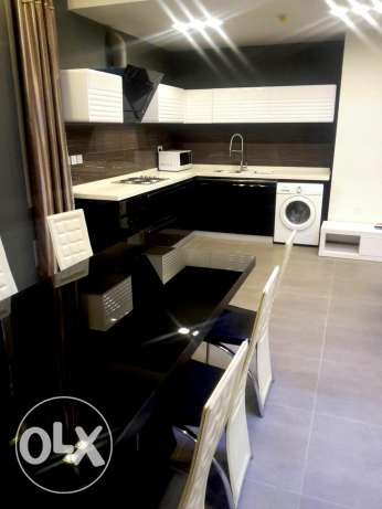 Brand new fully furnished Flat for rent