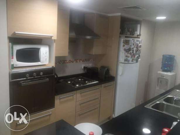Fully Furnished Apartment for Sale in Tala Island Ref: MPAK0020 جزر امواج  -  2