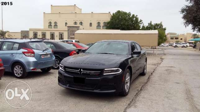2013 model Well maintained Dodge Charger