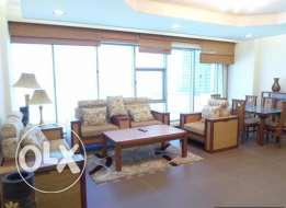 BD550 | 2 Bedroom | Nice view | Prime Location | City Center Seef
