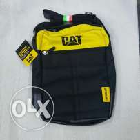 For sale hand bag for man.. CAT.. Using for all items