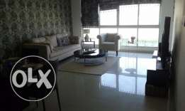 2 Bedroom flat in Amwaj fully furnished incl