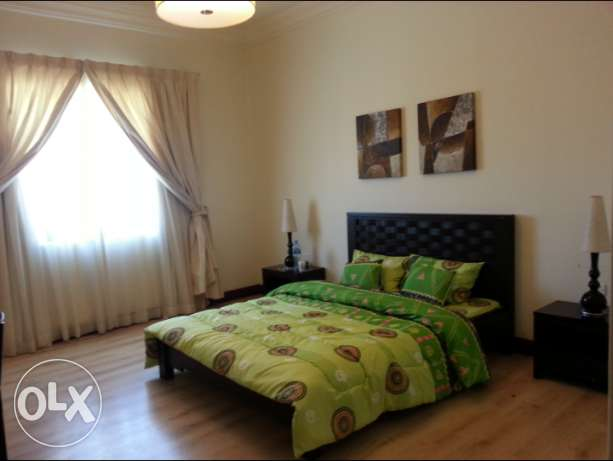 Elegant Room For A Bachelor, Fully Furnished(Juffair)